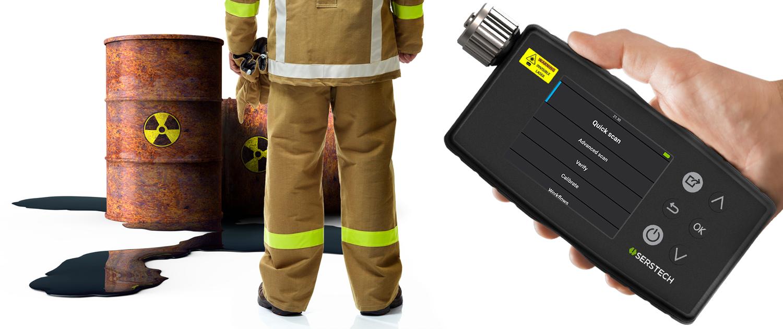 Serstech-Arx-first-responder-hazmat-chemical-identification-quick-scan-handheld-raman