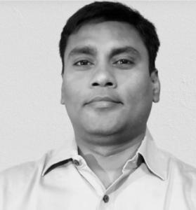 Suraj Tiwari